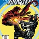 PUNISHER #5  MARVEL COMICS (2009) near mint comic