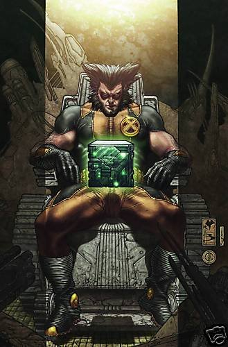 ASTONISHING X-MEN GHOST BOXES #1 Of(2) vf
