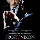 FROST NIXON MOVIE POSTER FREE SHIPPING FRANK LANGELLA