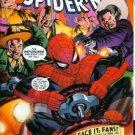 AMAZING SPIDER-MAN #563 (2008) near mint comic