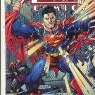 Action Comics #827 (2005) near mint comic