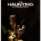 THE HAUNTING IN CONNECTICUT MOVIE POSTER 27 x 40 inches (2009) FREE SHIPPING