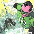 GREEN LANTERN #32 near mint comic Vol. 4 (2008)