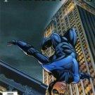Nightwing #132 near mint comic (2007)