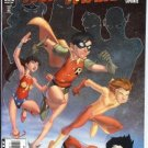 TEEN TITANS YEAR ONE #1 of 6 near mint comic