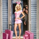 The House Bunny Advance Promotional Movie Poster ANNA FARIS FREE SHIPPING