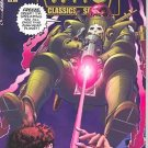 DOCTOR WHO CLASSICS SERIES vol. 2 #2 (2009) near mint comic