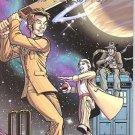 DOCTOR WHO FORGOTTEN #3 IDW (2008) near mint comic
