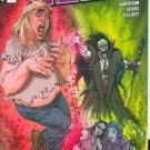THE HELM #4 Of (4) near mint comics  (2008) DARK HORSE