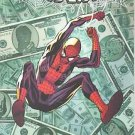AMAZING SPIDERMAN SPIDER-MAN #580 near mint comic (2009)