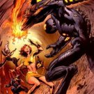 Uncanny X-Men #447 near mint comic