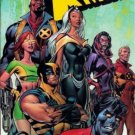 Uncanny X-Men #445 near mint comic