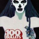 100 Bullets #55 near mint comic DC VERTIGO