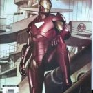 IRON MAN DIRECTOR OF SHIELD #32 (2008) near mint comic