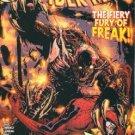 Amazing Spiderman #554 SPIDER-MAN BRAND NEW DAY near mint comic