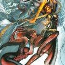 Devi #13 near mint comic Virgin Comics (2007)