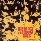 Ninja Tales #1 Boom! Studios (2007) near mint comic