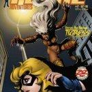 Flare Adventures #17 near mint comic (2006)