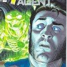 FEAR AGENT #21 HATCHET JOB (PT 5 OF 5) near mint comic