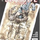 DETECTIVE COMICS #847 RIP (2008)