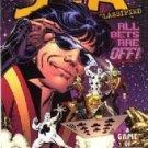 JLA Classified #23 near mint comic (2006)