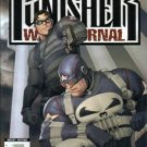 Punisher War Journal #11 m/nm THE INITIATIVE 2007