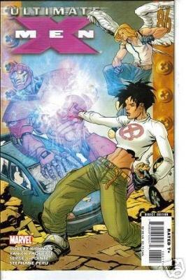 Ultimate X-Men #86 near mint comic Robert Kirkman