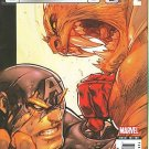 ULTIMATES 3 #2 near mint comic (2008) MARCH ON ULTIMATUM