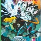 GEN 13 #21 near mint comic (2008)