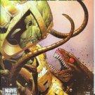World War Hulk AFTERSMASH Warbound #3 near mint comic