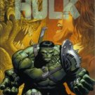 INCREDIBLE HULK #108 near mint comic World War Hulk cross over