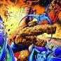 FANTASTIC FOUR #572 MARVEL COMICS near mint comic (2009)