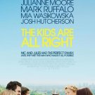 THE KIDS ARE ALL RIGHT ADVANCE MINI LOBBY MOVIE POSTER FREE SHIPPING