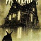 GIANT SIZE WOLVERINE #1 near mint comic (2006)