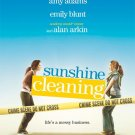 SUNSHINE CLEANING ADVANCE MOVIE POSTER 27 x 40 (2008)