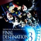 FINAL DESTINATION 3 ADVANCE MOVIE POSTER 27 x 40 inches