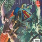 JUSTICE #4 (OF 12) near mint comic (2006) ALEX ROSS