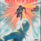 JUSTICE #8 (OF 12) near mint comic (2006) ALEX ROSS