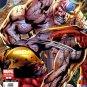 WOLVERINE ORIGINS #2 variant cover near mint comic