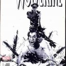 WOLVERINE BLACK & WHITE VARIANT COVER #32 MARVEL COMICS  near mint comic