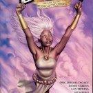 STORM #6 (OF 6) MARVEL COMICS near mint comic
