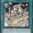 Yugioh SCRAP SHEEN (DREV-EN049) unlimited edition near mint card Common