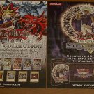 YUGIOH PROMO POSTER LEGENDARY COLLECTION / MARIK STRUCTURE DECKS