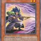 Yugioh Power Supplier (ABPF-EN007) Unlimited Edition near mint card Common