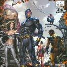 UNCANNY X-MEN #495 DWS MARVEL COMICS near mint comic