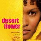 DESERT FLOWER ADVANCE MINI MOVIE POSTER 11 1/2 x 17 inches Free shipping