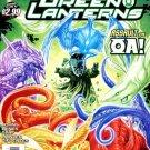 GREEN LANTERN #63 near mint comic (2011)