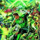 GREEN LANTERN #64 near mint comic (2011)
