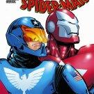 AMAZING SPIDER-MAN #599 DKR (2009) near mint comic SPIDERMAN