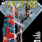 SUPERMAN WORLD OF NEW KRYPTON #6 (2009) vf comic